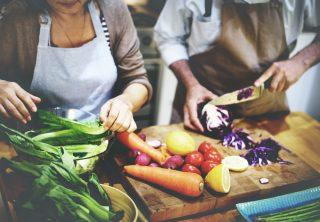Vegetarischer Kochkurs Stuttgart Gemüseglück