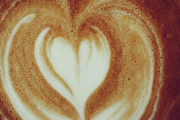 Barista-Kurs Berlin – Latte Art Herz
