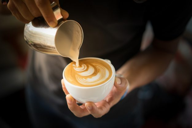 Baristakurs Berlin – Latte Art