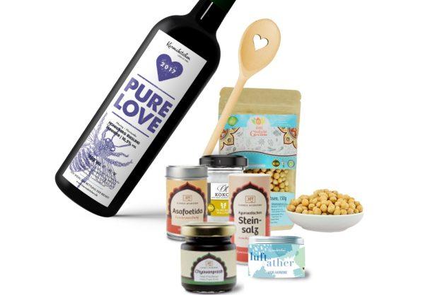 Online-Kochkurs-Ayurveda-Ayurveda-Produkte