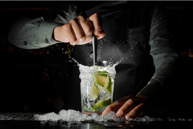 Cocktailkurs Berlin – Mojito mixen