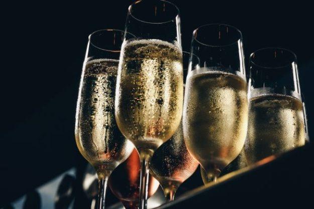 Erlebnis Geschenkgutschein 150 € –Champagner Weinseminar