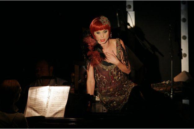 Erlebnisdinner Berlin – Sally Bowles singt