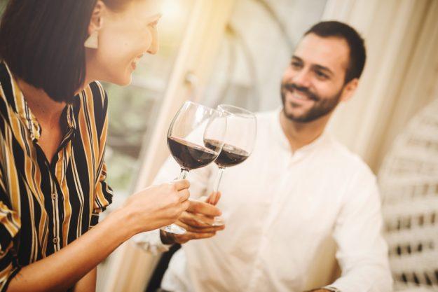 Firmenfeier Berlin – Naturwein trinken