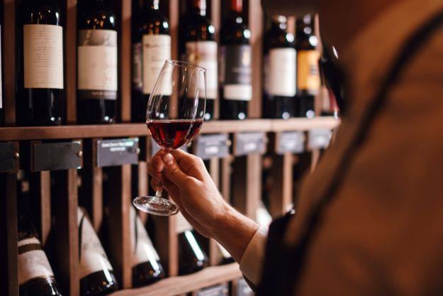 Firmenfeier Berlin – Weinprobe mit Naturwein