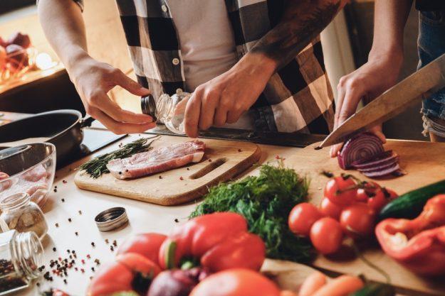 Fleisch-Kochkurs Berlin – Fleisch zubereiten