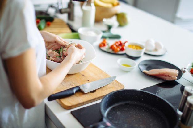 Fleisch-Kochkurs Berlin – Kochkurs mit Fleisch
