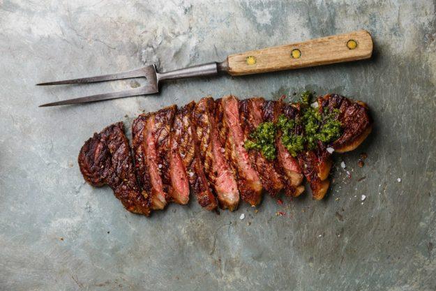Fleischkurs mit Genussmenü Berlkn mit Steakseminar - Filet