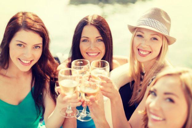 Geschenkgutschein für Frauen – Weinverkostung