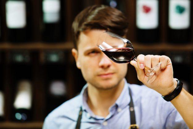 Genussabenteuer für Männer – Wein-Seminare