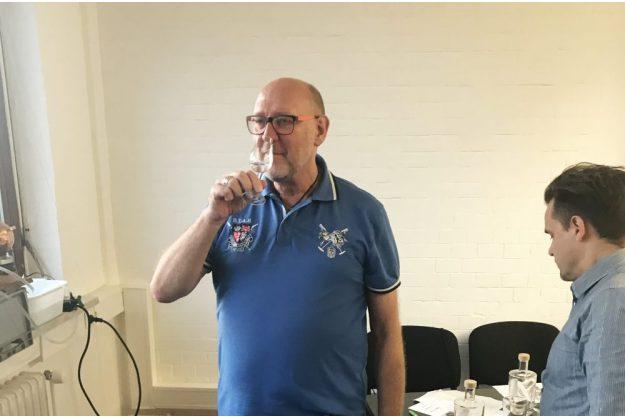 Gin selber machen Berlin – Gin-Tasting