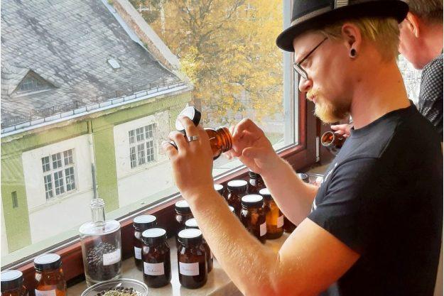 Gin selber machen Berlin – Das perfekte Verhältnis