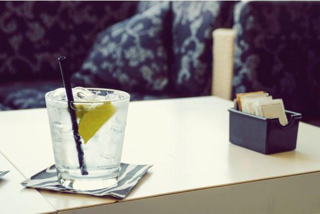 Gin-Tasting Berlin –Klassischer Gin Tonic