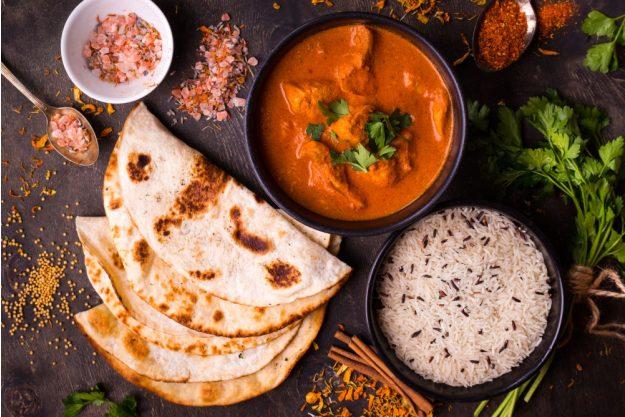 Indischer Kochkurs Berlin – Curry, Naan, Reis