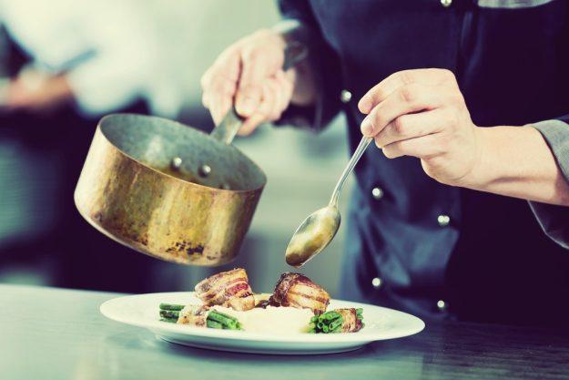 Kochkurs Berlin – Soßen kochen lernen