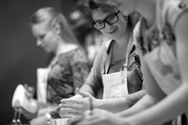 Kochkurs Berlin – exklusiver Kochkurs für acht Personen