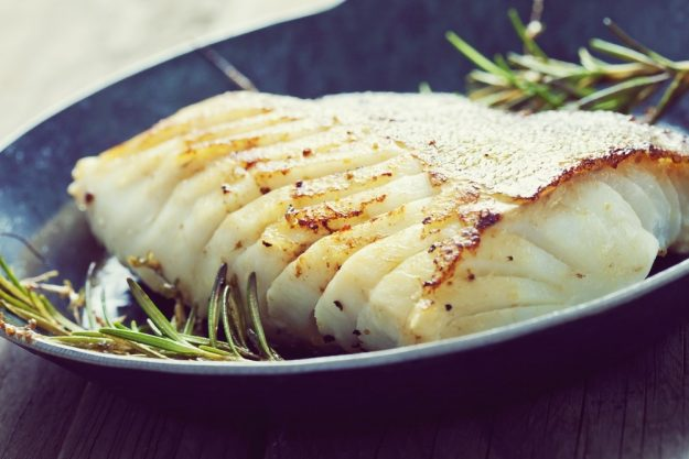 Kochkurs Berlin – Fisch richtig zubereiten