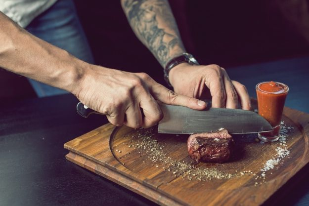 Kochkurs Berlin – Kochen mit Fleisch