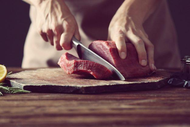 Kochkurs Berlin – mit Fleisch umgehen lernen