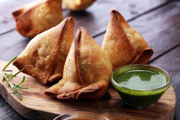 Kochkurs für Singles Berlin – Afrikanisches Fingerfood