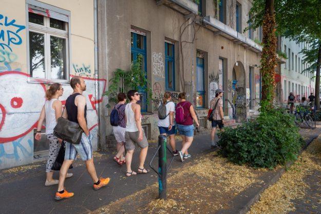 Kulinarische Stadtführung Berlin – auf dem Weg durch Kreuzberg