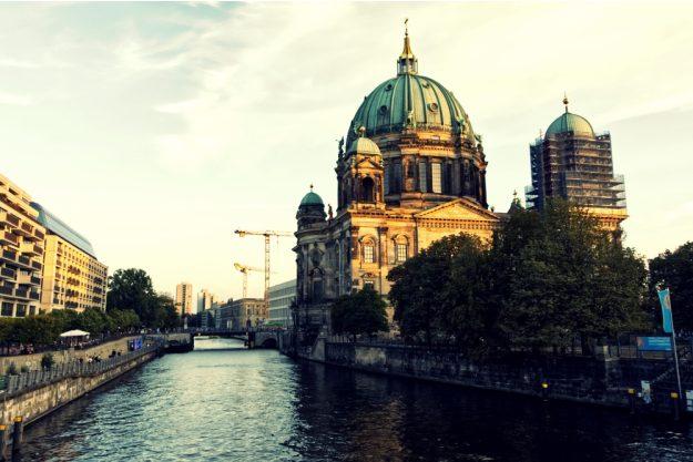 Kulinarische Stadtführung Berlin – Museumsinsel Berlin Mitte