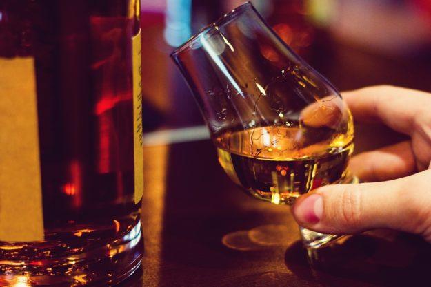 Rum-Tasting Berlin – 12 Rum-Sorten verkosten