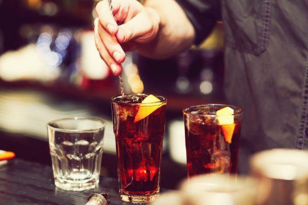 Rum-Tasting Berlin – Drinks mit Rum mixen