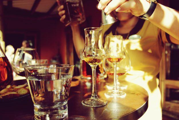 Rum-Tasting Berlin – Rum-Verkostung