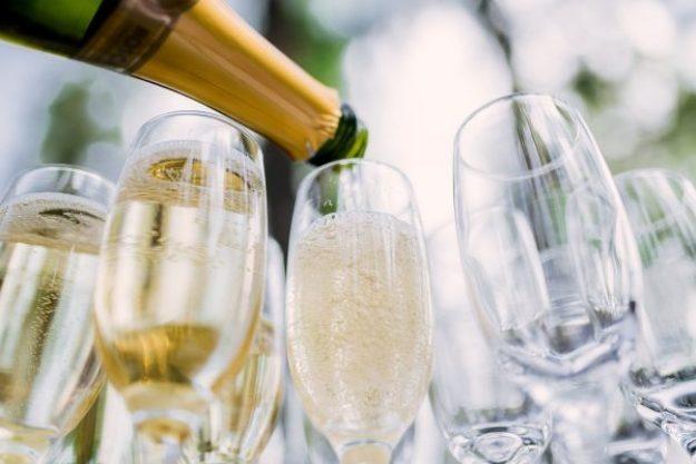 Schaumweinprobe@Home – Champagner