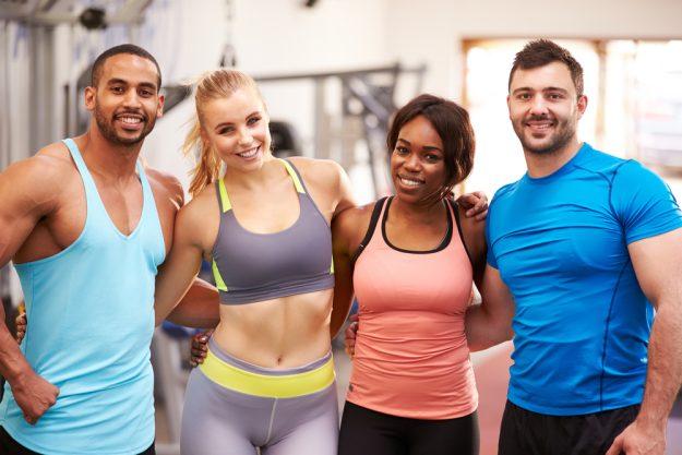 Teambuilding Berlin – gemeinsam Sport machen
