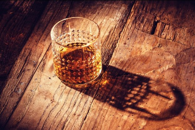 Spirituosen-Tasting Berlin – Rum im Kristallglas