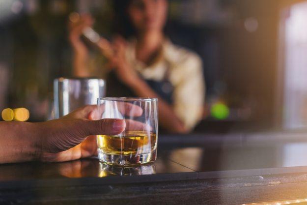 Spirituosen-Tasting Berlin – Rum trinken