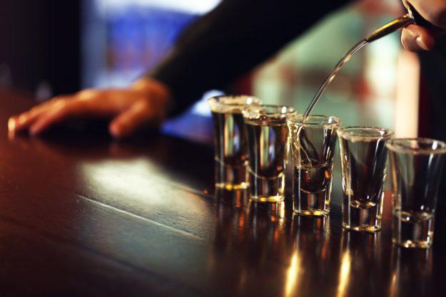 Tequila- und Mezcal-Tasting Berlin – Schnaps einschenken
