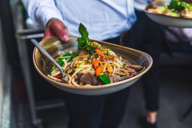 Thai-Kochkurs Berlin - Thai Gericht