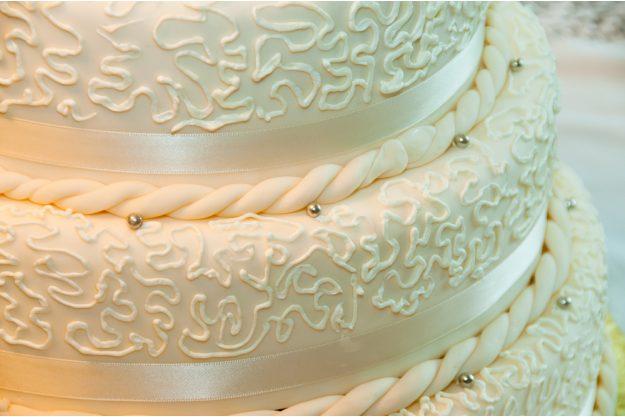 Tortendekorations-Kurs Berlin-Mahlow – Torte mit Royal Icing