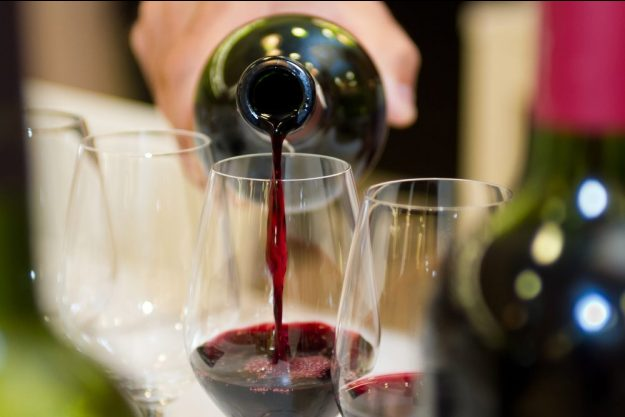 Firmenfeier in Berlin - Die perfekte Weinbegleitung