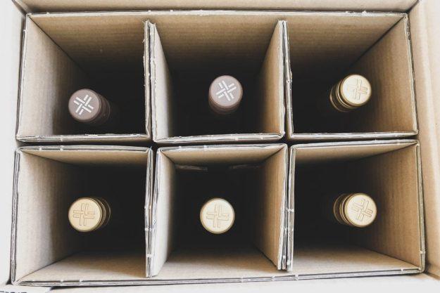 Frühlingsweinprobe@Home –Wein-Box