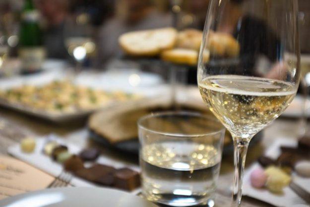 Weinprobe Berlin – Weinabend mit Wein