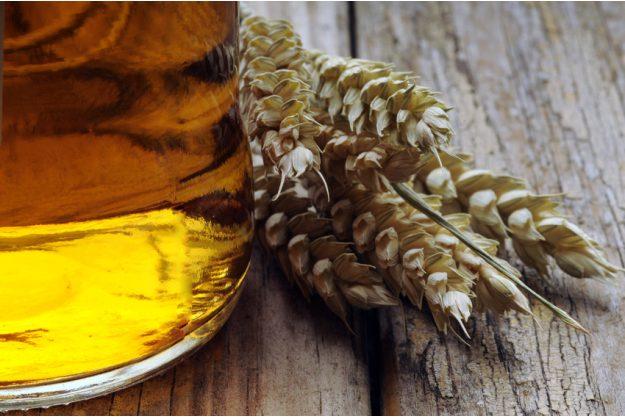 Whisky-Tasting in Berlin - Weizen