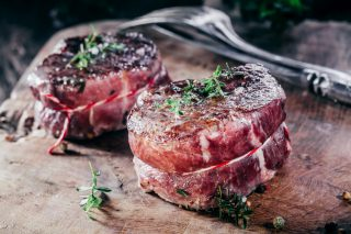 Fleisch-Kochkurs Berlin Ribs und Roastbeef