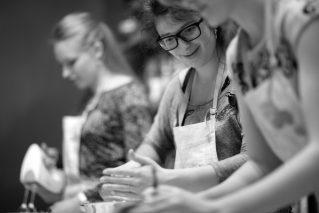 Kochkurs Berlin  Kochen für Anfänger Teil 1