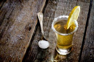 Tequila- und Mezcal-Tasting Berlin Salud
