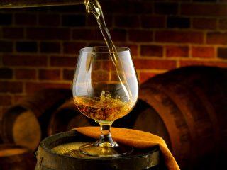 Whisky-Tasting Berlin Whisky trifft Käse