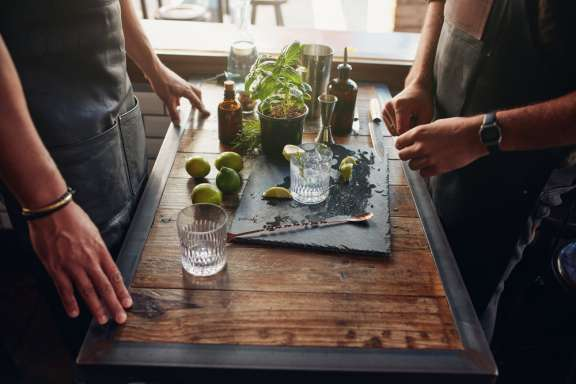 Gin selber machen Hannover – Gin Cocktail