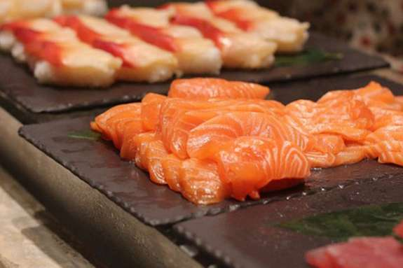Sushi-Kurs Hannover – Fisch