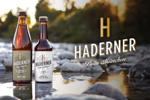 Brauereiführung plus Bierverkostung@Home – Haderner Bräu