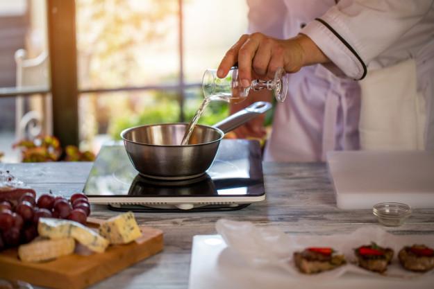 Kochkurs mit Gin Hannover – mit Gin kochen