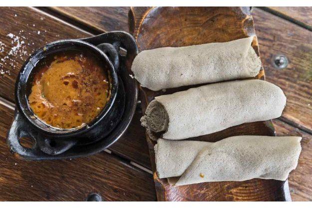 Kochkurs Online afrikanisch äthiopische Kulinarik