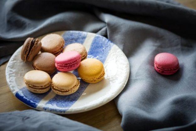 Backkurs Hannover – Macarons